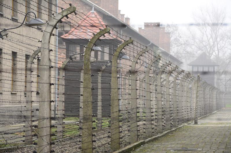 Auschwitz – birkenau